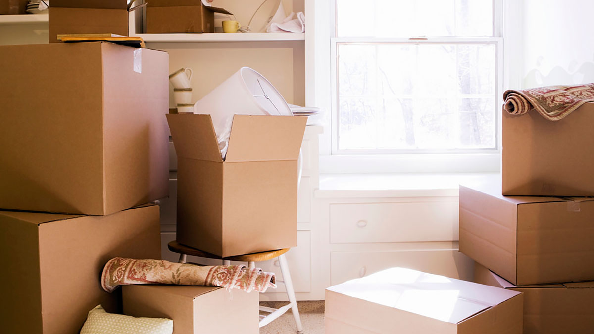 Most Common Mistakes To Avoid When Moving