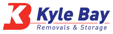 Kyle Bay Removals and Storage logo